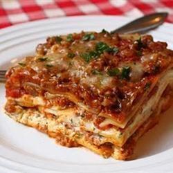 Allrecipes Recipe Not Shared Food Wishes Food Best Italian Recipes