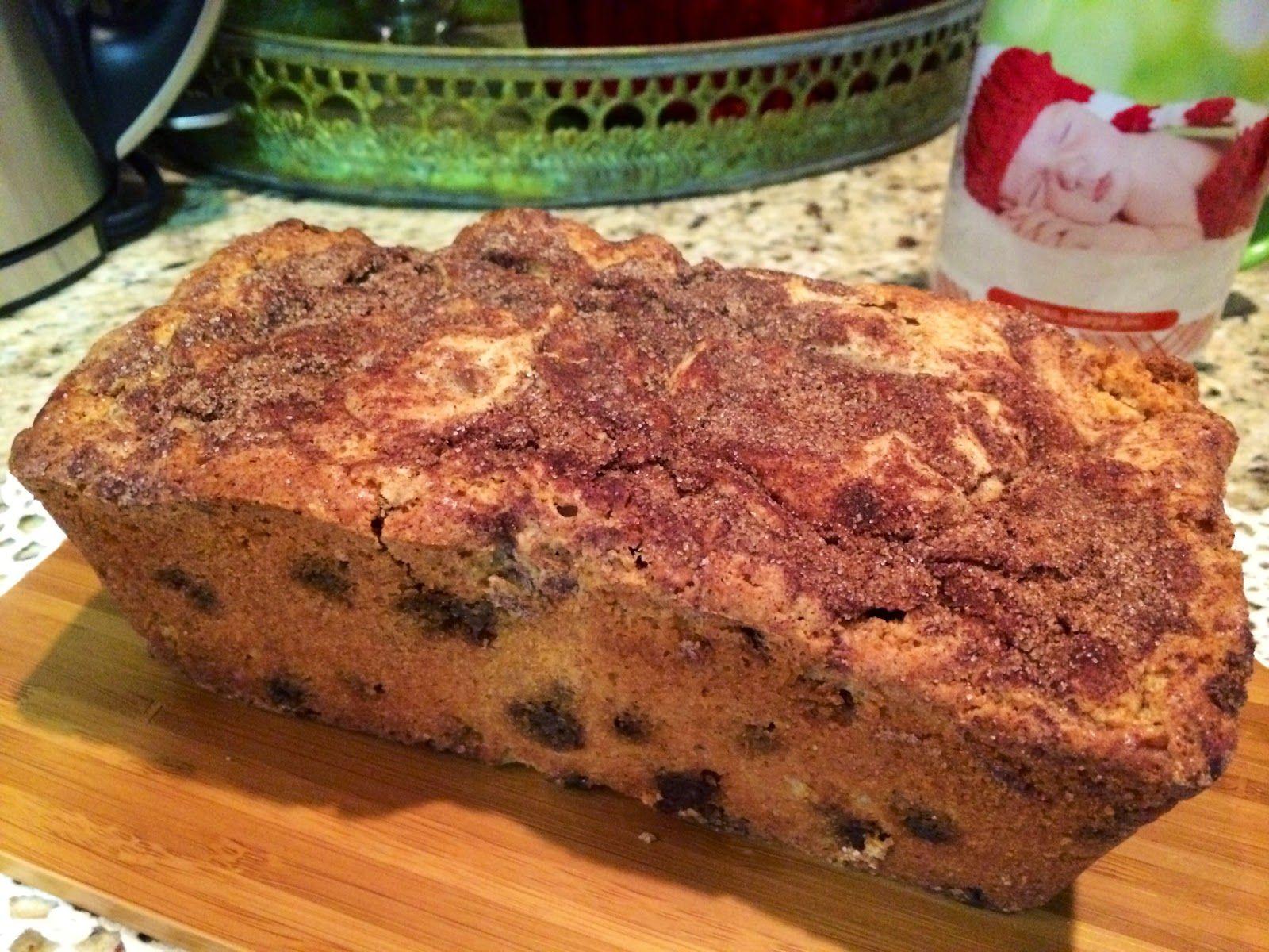 snickerdoodle bread kitty s kozy kitchen pastries muffins