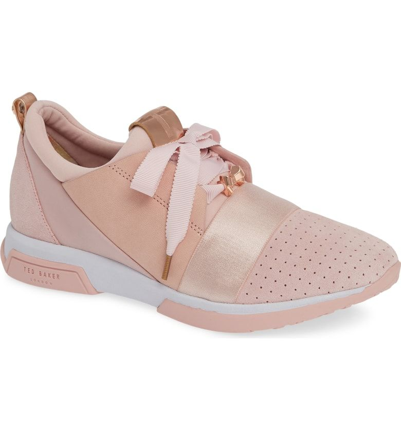 d2ff43e7fb2f57 Free shipping and returns on Ted Baker London Cepap 2 Sneaker (Women) at  Nordstrom