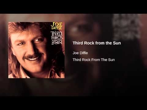 Third Rock from the Sun - YouTube | My Gen Jukebox | Bmg music