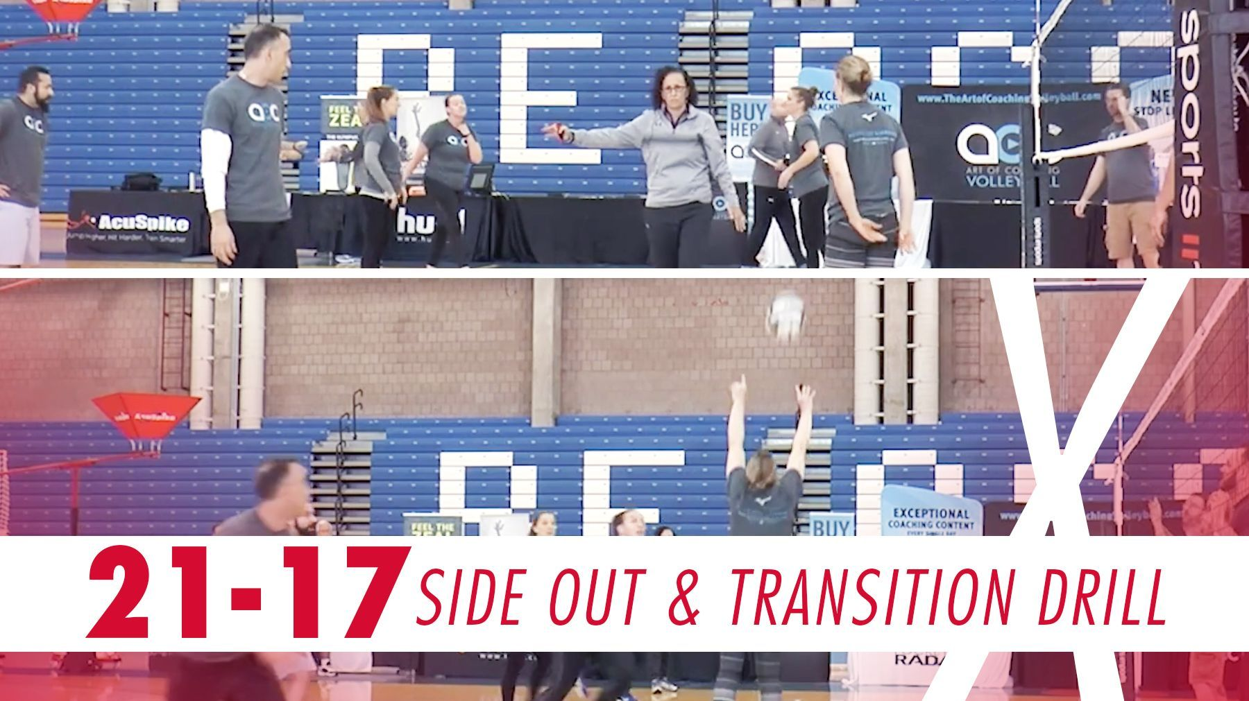 17 21 Side Out Transition Drill Coaching Volleyball Volleyball Volleyball Workouts