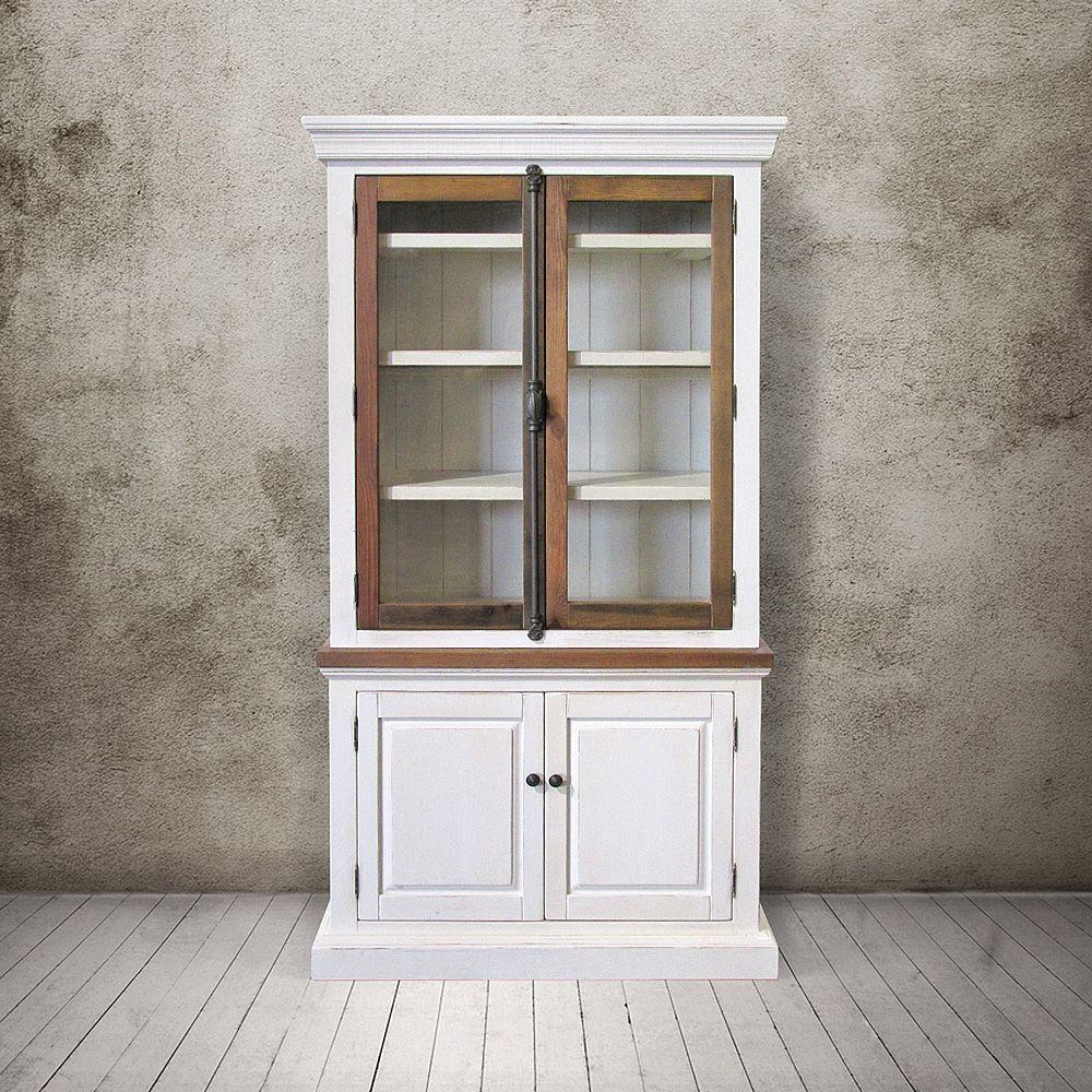 1 Dublin Old wood doors, Glass display