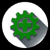Ahli K3 Umum Logo | Teori domino dan P3k
