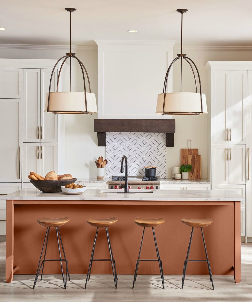 2019 Colors of the Year | Latest kitchen trends, Kitchen ...