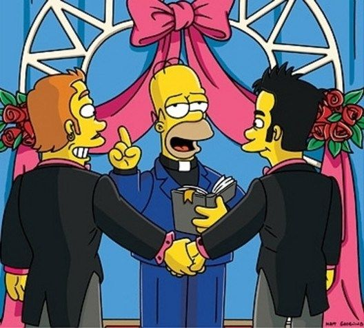 day-homer-thinks-bart-is-gay