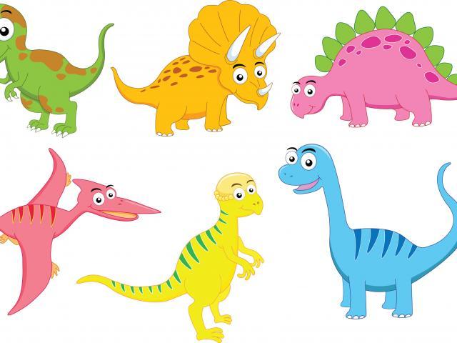 Cartoon Dinosaur Clipart Free Download Clip Art Carwad Net Dinosaur Wall Decals Dinosaur Stickers Dinosaur