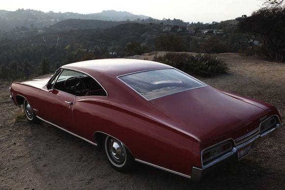 1967 Chevrolet Impala Ss396 Fastback Chevrolet Impala Classic Cars Chevrolet