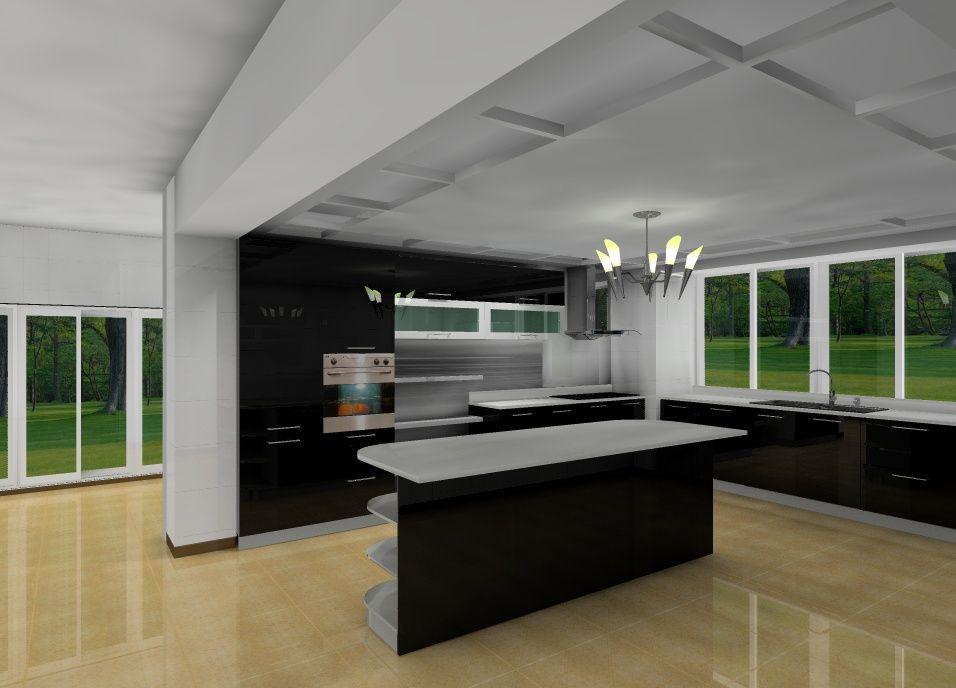 Google Image Result For Httpimagemadeinchina Glamorous Minecraft Modern Kitchen Designs Inspiration