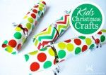 50 Plus Christmas Kid's Crafts to Make