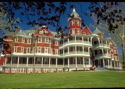 Hampton Inn Lexington Historic Va Hotels Virginia West Manor