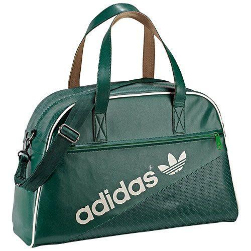 f428a0693d 10 Gym Bag Essentials by Karen Ballum Adidas gym bag