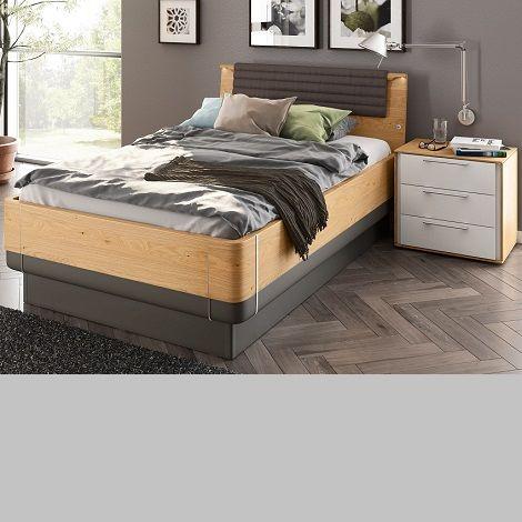 Hulsta Multibed bed 120 breed x 200/ 210 /220 cm
