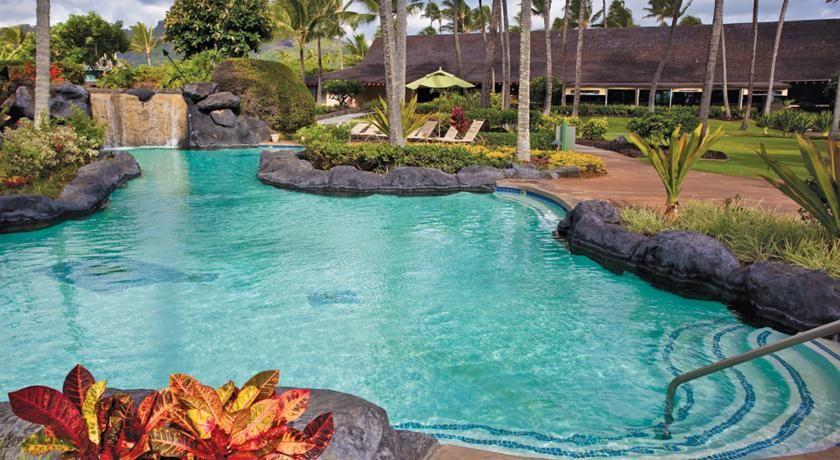Kauai Coast Resort At The Beach Boy
