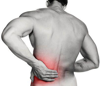 dolor sobre la hembra de la cadera izquierda