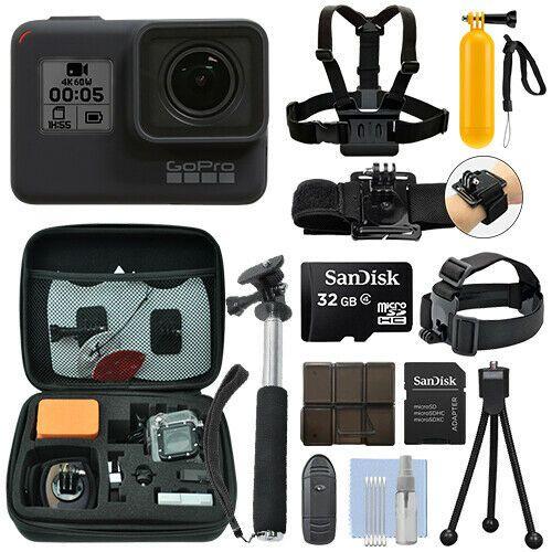 Lo mas solicitado. #Aventura #Set #Camera #GoPro #Sport #Life #Xtreme #Capturas #Fotos #Fotografia #Pictures #Cam #Photograph Este es un enlace de afiliado.