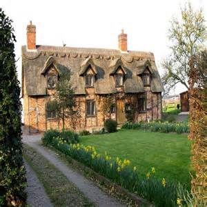Best Inspirations : English Country Cottages New Minimalist - Karbonix