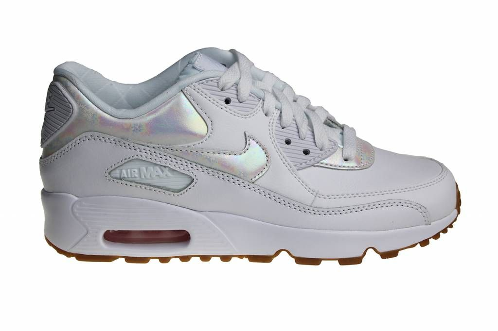 a3773f08b7feb Very beautiful Nike Air Max 90 LTR SE GG unisex models for boys and girls.