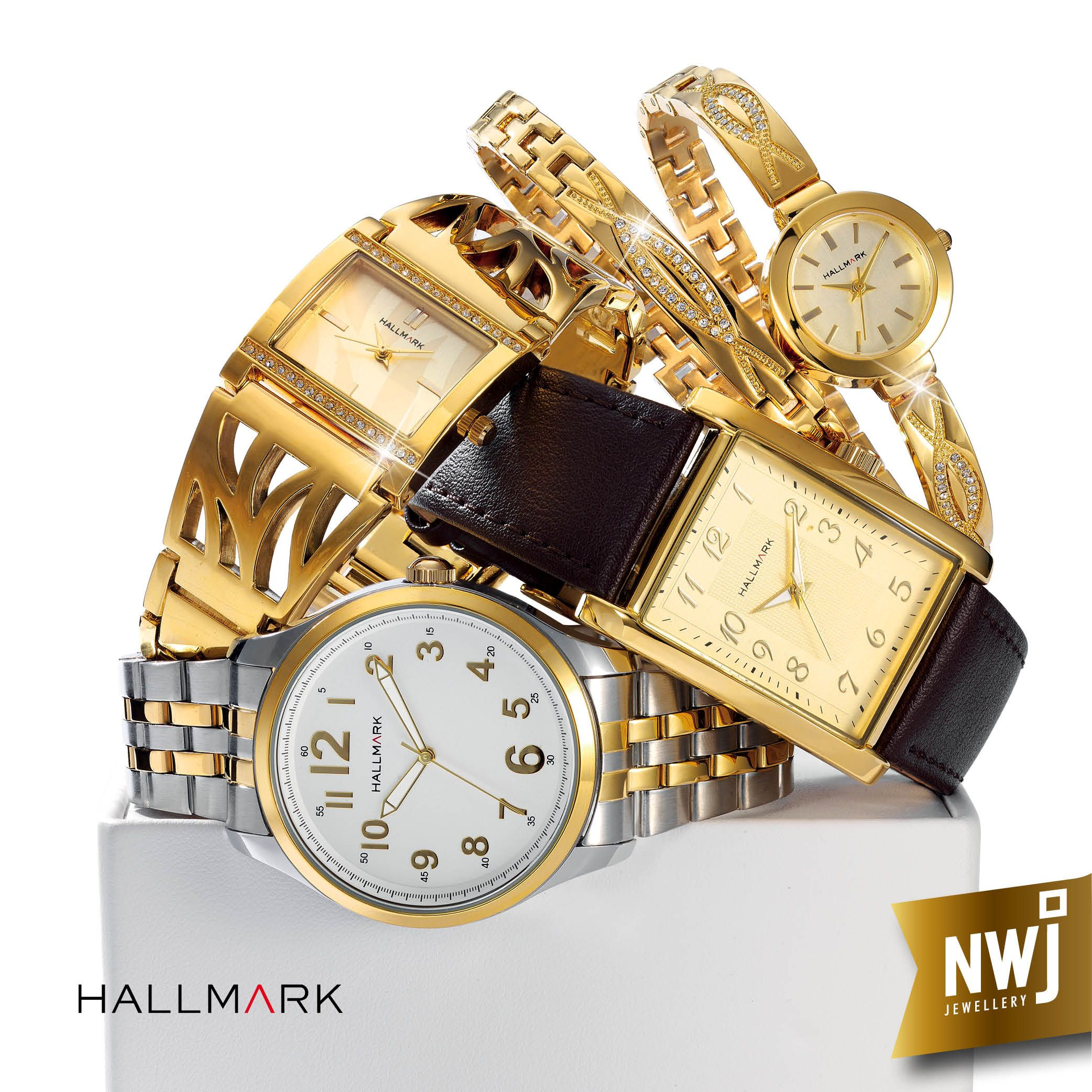 beautifully and elegance pinterest crafted timeless hallmark clear watches s nwj pin mosaic winners have are my