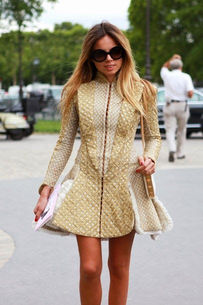 Erica Pelosini style