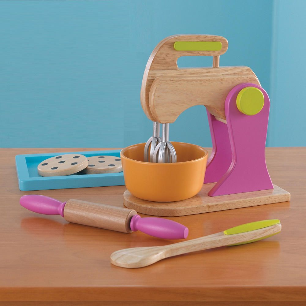 KidKraft Bright Baking Set - KidKraft - Toys \
