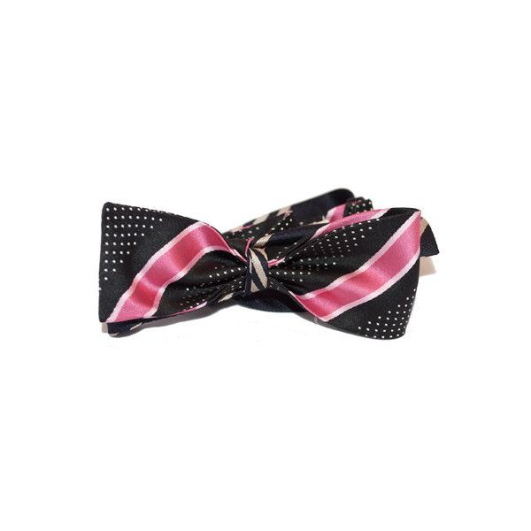 HUCKLEBERRY: Pinkerton, $42.00 Bow Tie