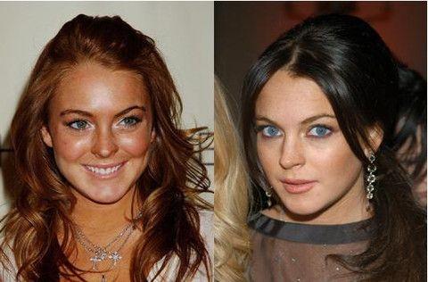 Do a lot of actors wear color contacts? - Quora