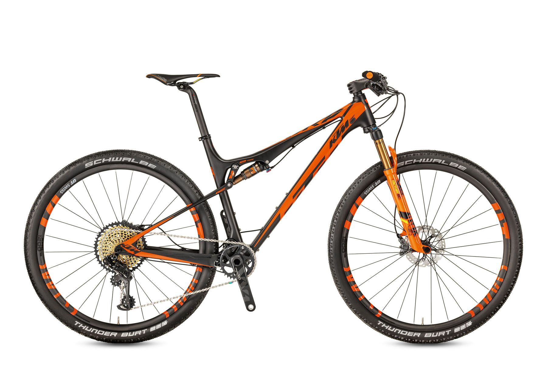 Full Suspension - KTM BIKE INDUSTRIES | Mountainbikes | Pinterest ...