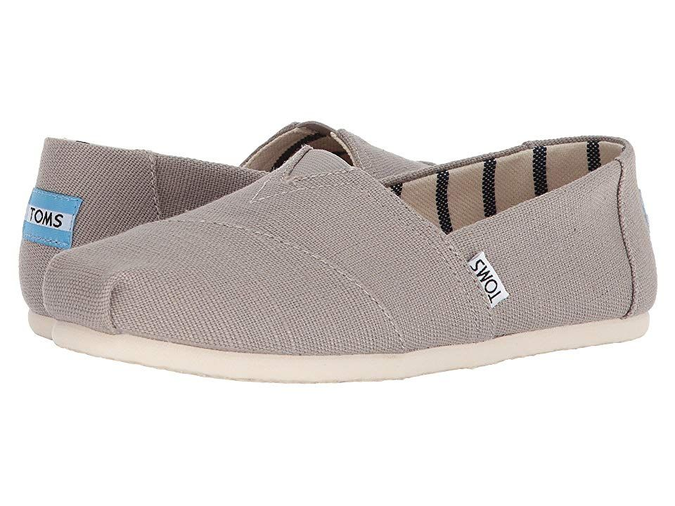 Shoes Morning Dove Heritage Canvas