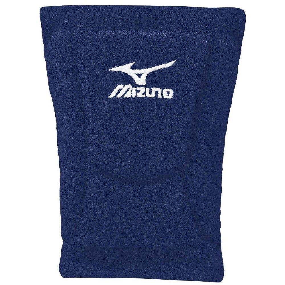 Mizuno Volleyball Accessories Lr6 Kneepad 480105 Size Small Navy Blue 5151 Volleyball Knee Pads Mizuno Volleyball Volleyball Accessories