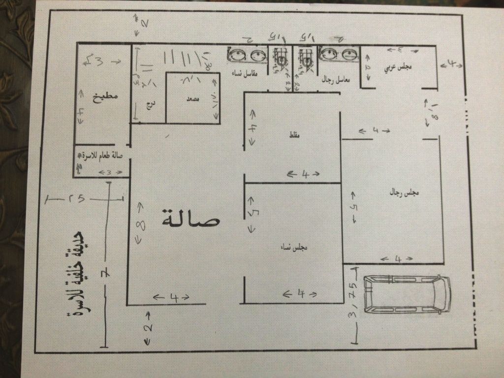 Villa Design Design House Plans
