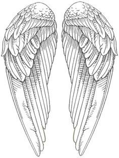 Angel Fantasy Myth Mythical Legend Wings Warrior Valkyrie Anjos Goth Gothic Coloring Pages Colouring Adult Detailed