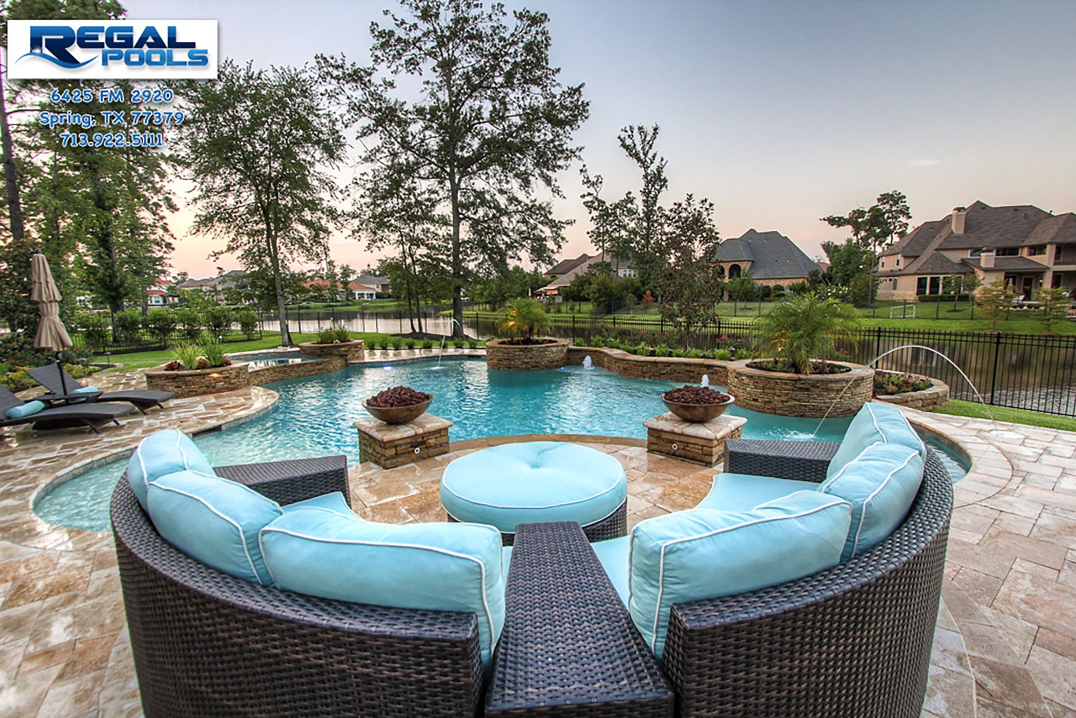 Build Your Dream Pool With Morehead Pools Pool Design &