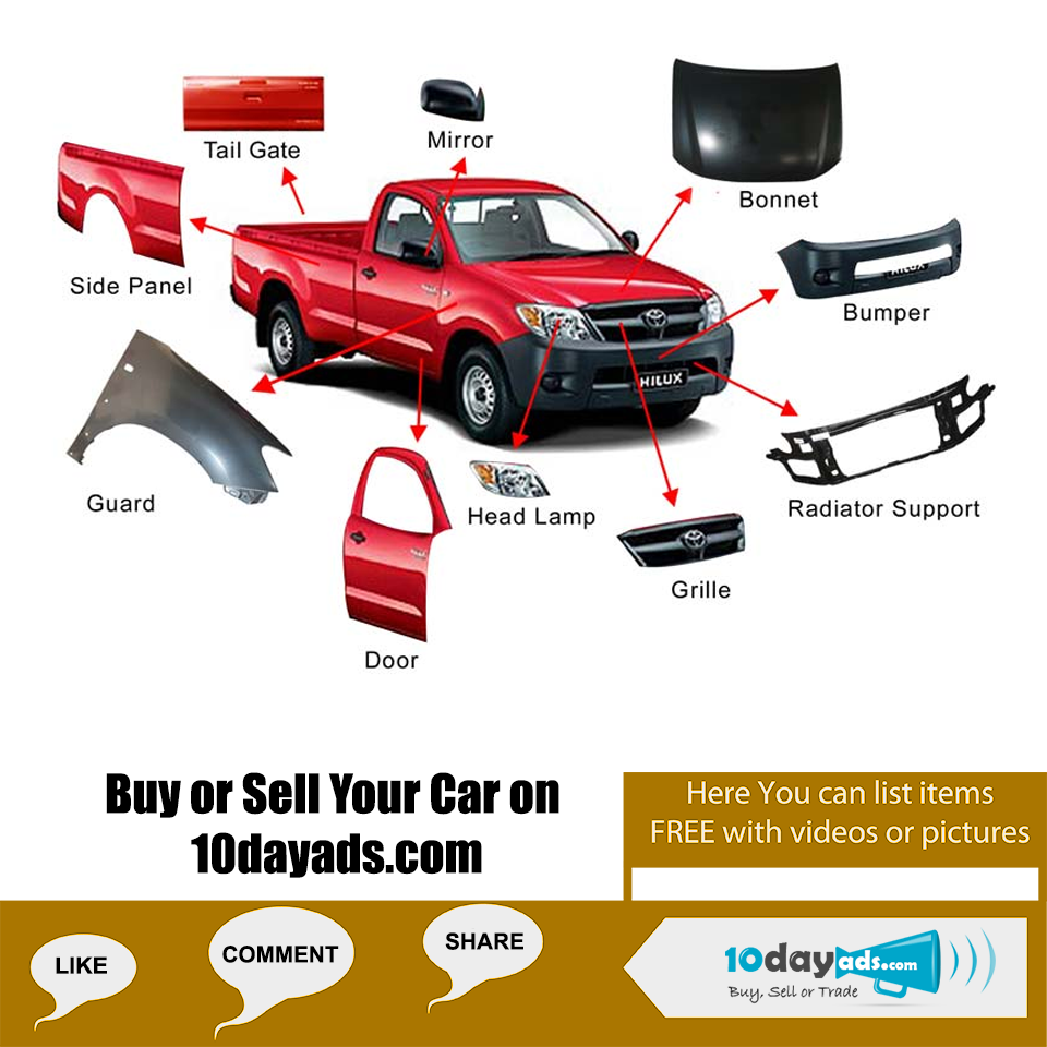 Buy or Sell your car on 10dayads.com #BuySellYourCarFree ...