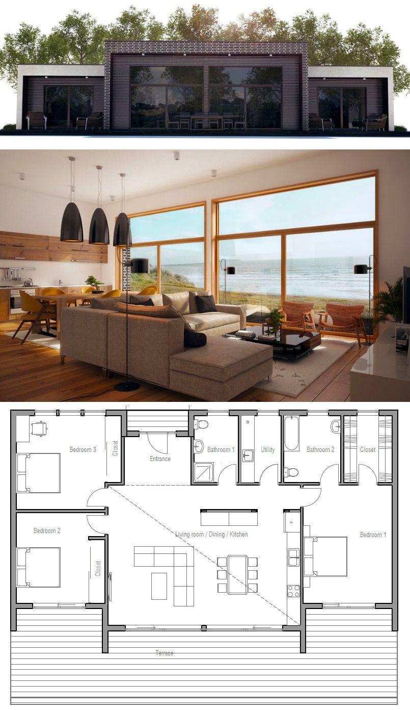 Home plan homeplans houseplans floorplans adhouseplans also house rh pinterest