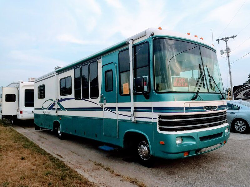 Gulf Stream Class A Gas Diesel Motorhomes For Sale Motorhomes For Sale Recreational Vehicles