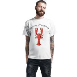 Photo of Friends You're My Herren-T-Shirt – weiß – Offizieller & Lizenzierter Fanartikel