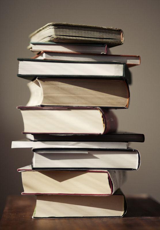 Bookish .......