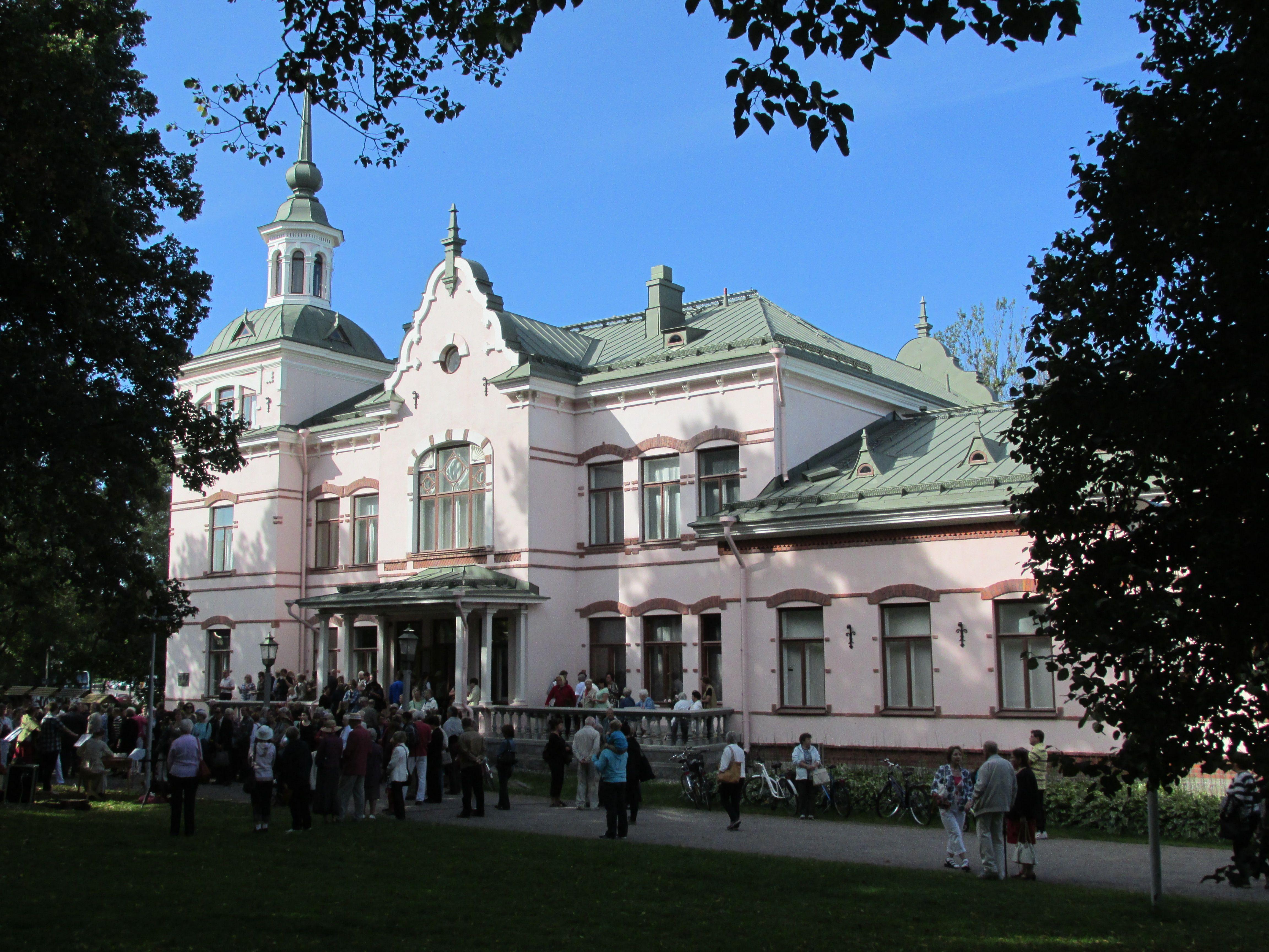 Lahti Museot