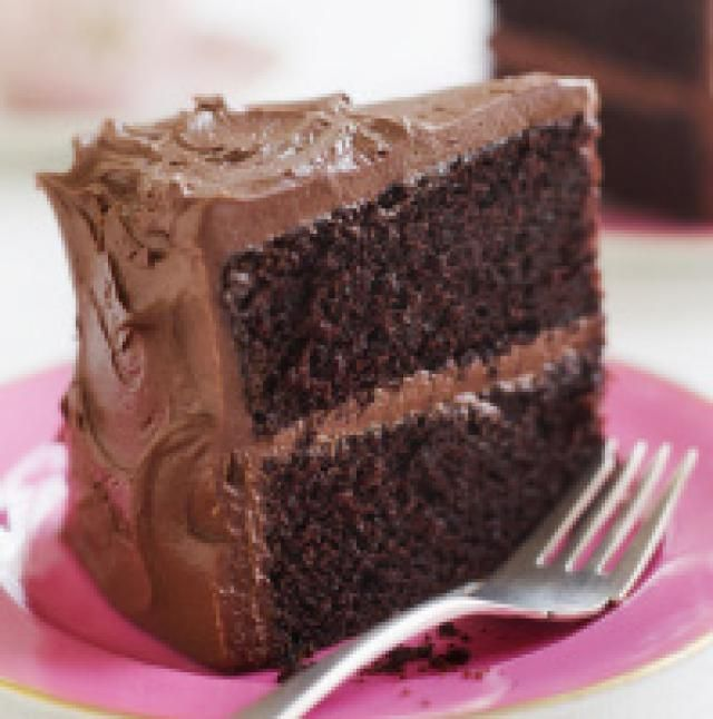Chocolate cake recipes from scratch with pictures