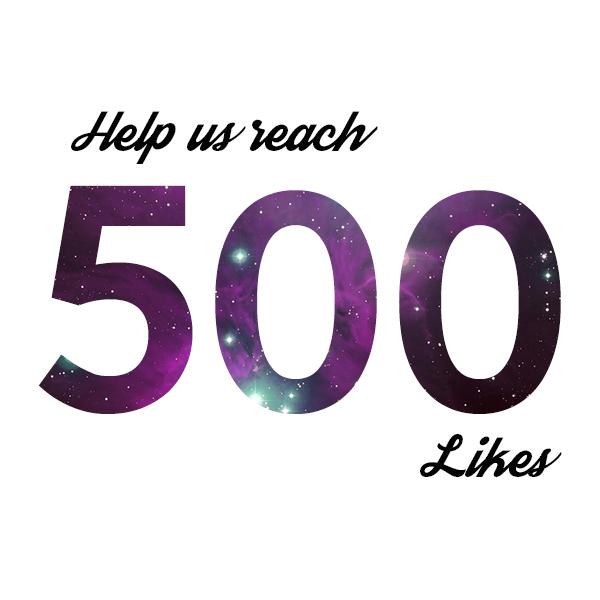 Pin By Miranda Bailey On La Te Dah Boutique 500 Likes Facebook Followers My Love