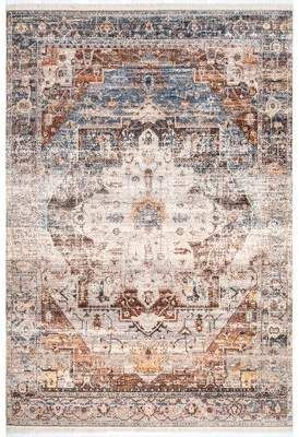 World Menagerie Cannella Beige Brown Area Rug In 2021 Rugs Usa Brown Area Rugs Transitional Rugs