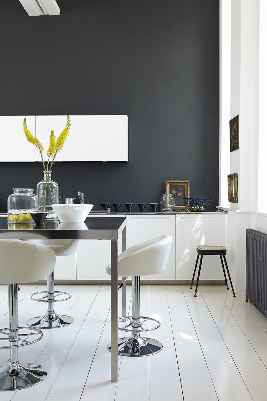 Little greene, Interieur and Ash on Pinterest