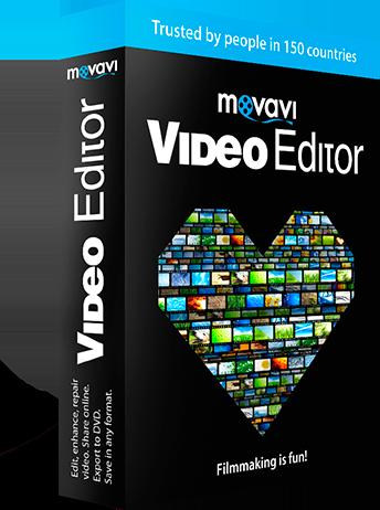 movavi video editor activation key free 2018