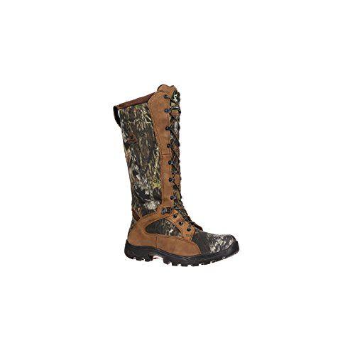 Mens Prolight WP Snake Proof Hunting Boots FQ0001570 -9 M