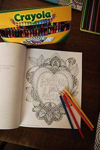 The Mindfulness Of Coloring