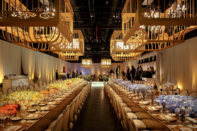 Inside Serena Williamss Fairy Tale Wedding In New Orleans Serena