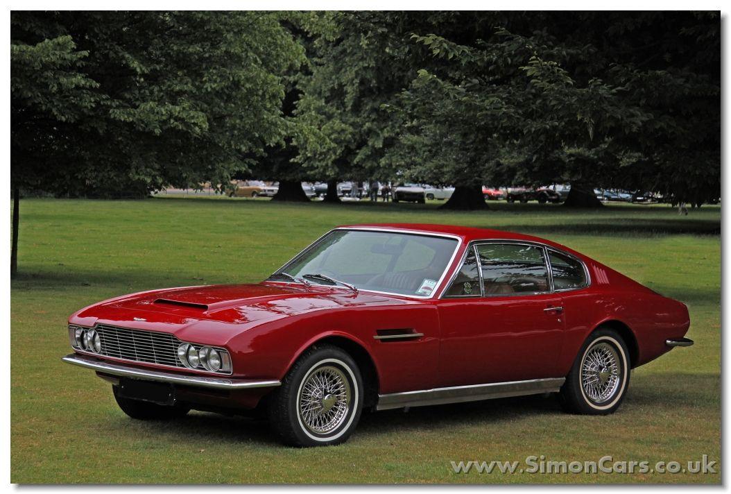 1970 Aston Martin Dbs Aston Martin Dbs Aston Martin Lagonda Classic Cars