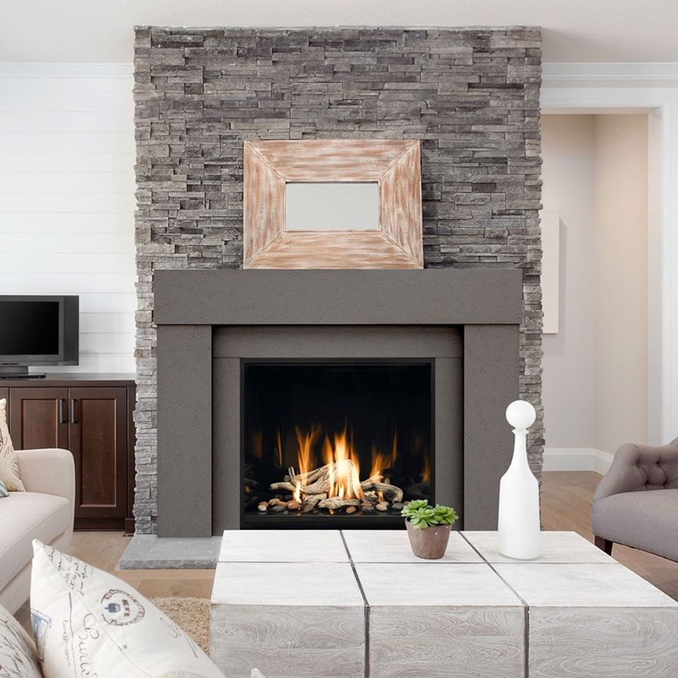 Pin On Fireplace Looks