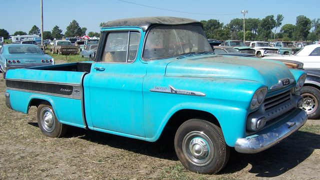 Auction Results Lambrecht By The Numbers Old Cars Classic