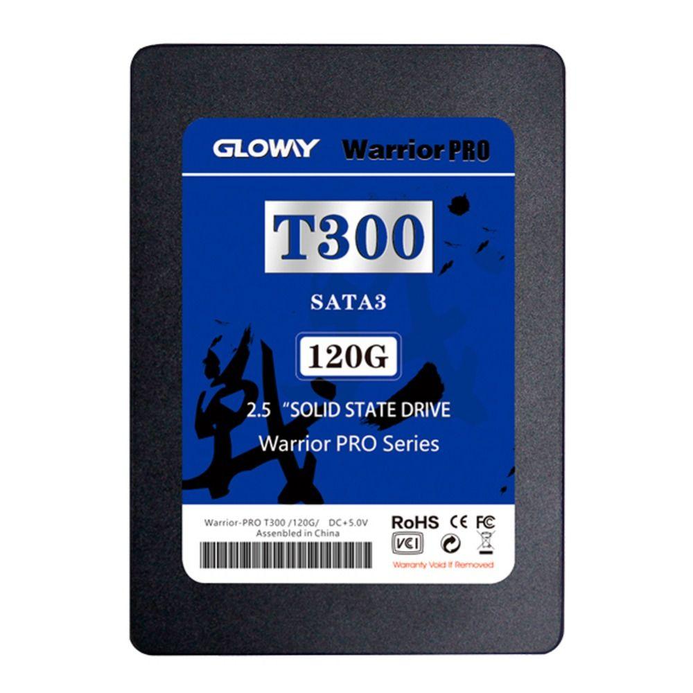 Gloway 120g 500g 240g Ssd Solid State Drive Sata3 2 5 Internal Ssd
